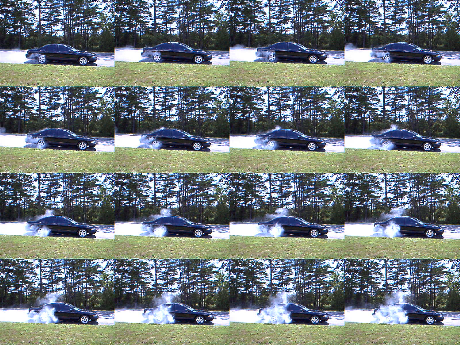 Steve's Impala