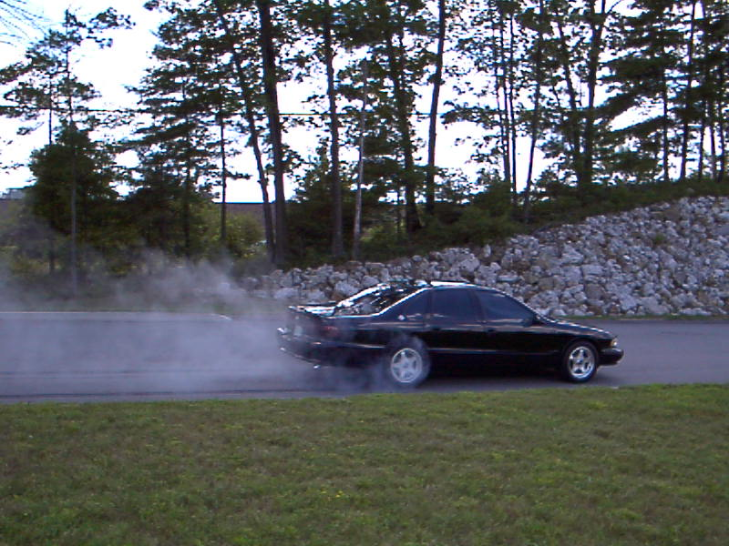 More Steve's Impala